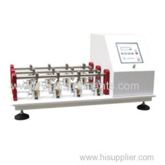 Bending Tester for Leather