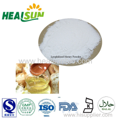 Lyophilized Nature Honey Powder