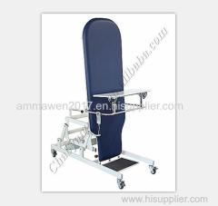 medical tilt table electric tilt table tilt table