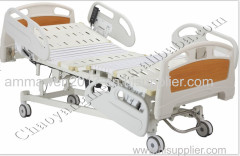 Five Function ICU Hospital Electric Medical Bed Price