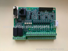 Thyssen elevator parts PCB AS.L03/G