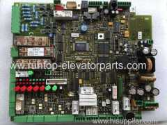 Elevator parts main board MH3 for Thyssenkrupp elevator