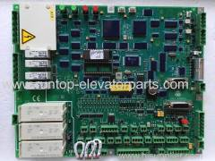 Elevator parts PCB TCM-MC2-v89.80 for Thyssenkrupp elevator