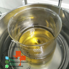 Mixed Liquid Anabolic Steroid Semi-finished Injection Tmt 375/Tmt Blend 375