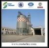 500ton Corn Storage Grain Silo System