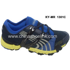 High Quality China Men Running Shoes With Phylon Outsole