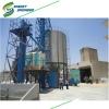 100ton Steel wheat storage grain silos