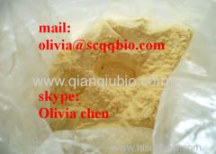 olivia (@) scqqbio.com estrone poudre brute pour soins de santé féminins estrone poudre brute pour soins de santé féminins