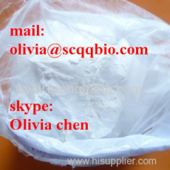 olivia(@)scqqbio.com Flumethasone Raw Powder To Decrease Exudation And Itching Skype: Olivia chen