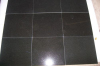 absolute black granite tile 40x40x10mm for sale with discount wholesale price