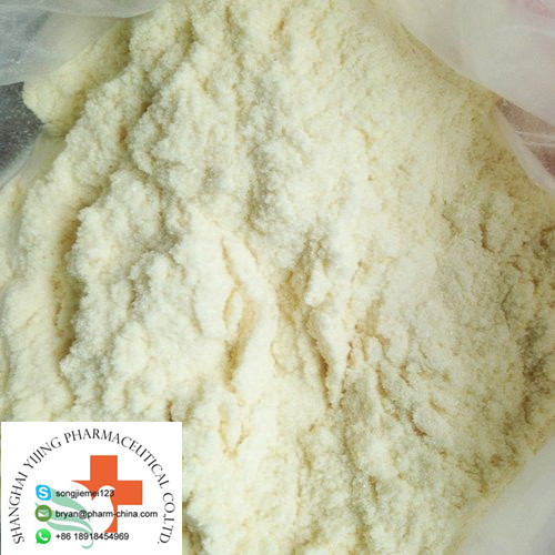 99% Purity Wholesale Healthy Bodybuilding Supplements Sarms Powder Ostarine Mk 2866 Raw
