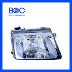 From Lamp Head Lamp Headlight R 81130-35370 L 81170-35350 For Toyota Hilux