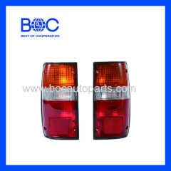 Three Colour Tail Lamp R 81550-89163 L 81560-89163 For Toyota Hilux