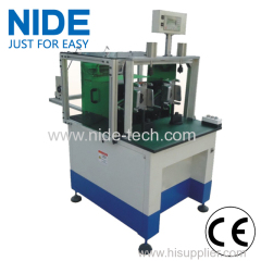 Alternator Armature Winding Machine