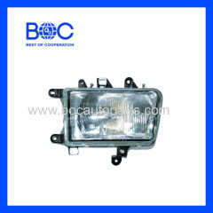 Head Lamp R 81130-35110 L 81170-35110 For Toyota Hilux '88-'91