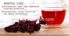 Roselle extract powder Nature Vitamin C