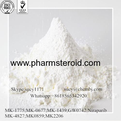 Glucocorticoid Steroids Desloratadine CAS: 100643-71-8 For Pruritus Pharmaceutical
