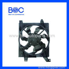 Condition Fan Assy For Hyundai Accent '06