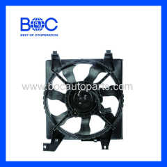 Radiator Fan Assy For Hyundai Accent '06