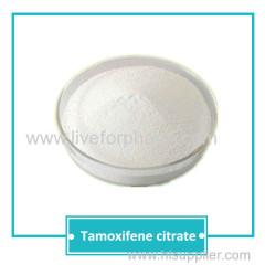 anti-estrógeno tamoxifeno citrato nolvadex cas 54965-24-1 98,8% de pureza acima
