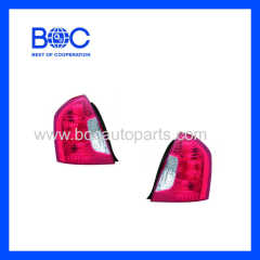Tail Lamp R 92402-1E010 L 92401-1E010 For Hyundai Accent '06