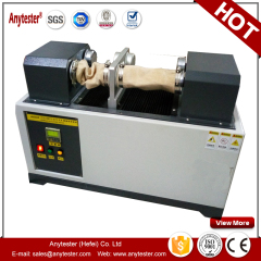Digital Leather Crumpleflex Tester