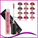 Beauty colorful lip gloss