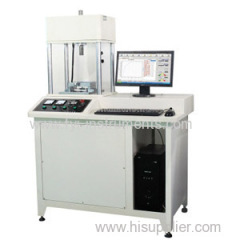 ISO 20344 Footware Compress Resistance Tester