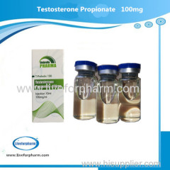 10ml OIL Injectable Steroid Test Prop 100 Test Propionate 100 mg/ml 98.8% above