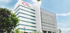 Desay Singapore Research and Development on automotive electronics