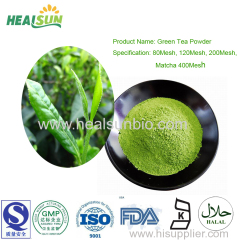 Matcha Powder Green Tea powder