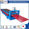 High Efficiency Iron Wall Panel Roof Sheet Roll Forming Machinery