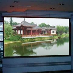 smd indoor die-casting location led display