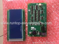 Elevator parts indicator PCB DAA26800AM2 for OTIS elevator