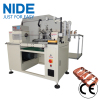 Multistrand Type Stator Coil Winding Machine
