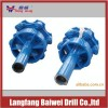 rock expand drill reamer
