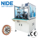 FULLY AUTOMATIC WHEEL MOTOR WINDING MACHINE