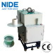 Economic type induction motor stator wedge inertion machine