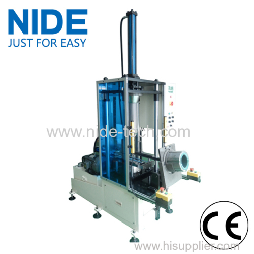 Automatic pump stator winding expanding machine/ pre forming machine