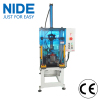 Automatic table fan stator winding expansion machine/ forming machine