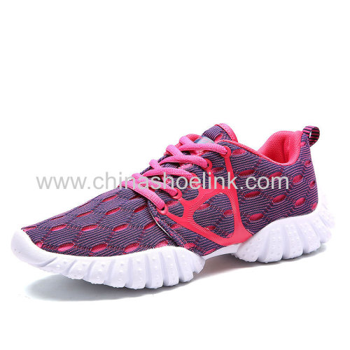 Airpump Women Comfortable Sneaker Shoes Splash Aqua Shoes