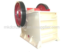 Rock jaw crushing equipment with competitive price