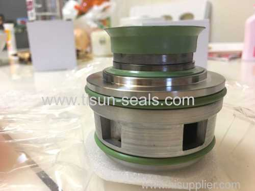 mechanical seals used in FS pumps
