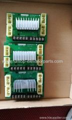 Elevator parts PCB DCP-101 for Sigma elevator