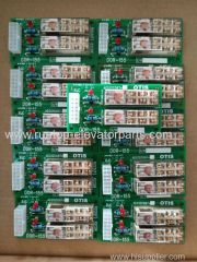 Elevator parts PCB DOR-155 for Sigma elevator