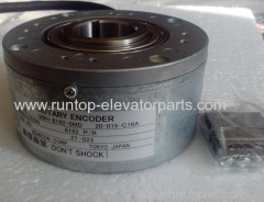 Elevator parts encoder SBH-8192-5MD for OTIS