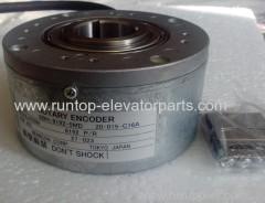 Elevator parts encoder SBH-8192-5MD for OTIS