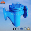 U Shape Basket Strainer/Simplex Basket Strainer