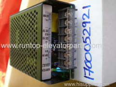 Elevator parts power supply LG50-DL2 for Sigma elevator