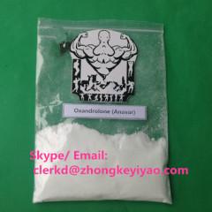 Buy Oxandrolone Oral Steroid Powder Anavar Bulk Source